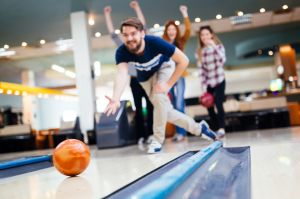 bowling à villard de lans