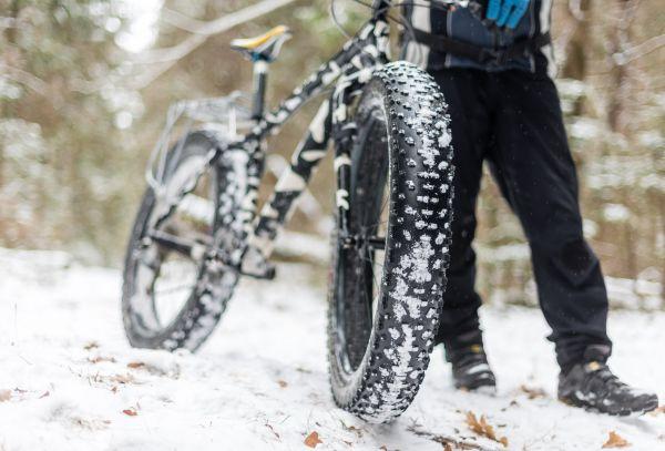 sortie Fat Bike à Villard de Lans